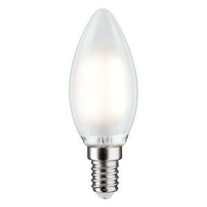 Paulmann-LED-Kerze-4-5W-E14-230V-Satin-2700K-dimmbar-Leuchtmittel-Warmweiss