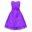 Flower-Girl-Birthday-Wedding-Bridesmaid-Kids-Pageant-Formal-Gown-Dresses-Toddler thumbnail 7