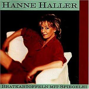 Hanne-Haller-Bratkartoffeln-mit-Spiegelei-1990-CD