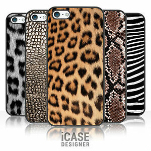 new arrivals 6a5dc 03f04 Details about Animal Print Phone Case for iPhone & iPod. Leopard, Snake  Skin, Crocodile, Zebra