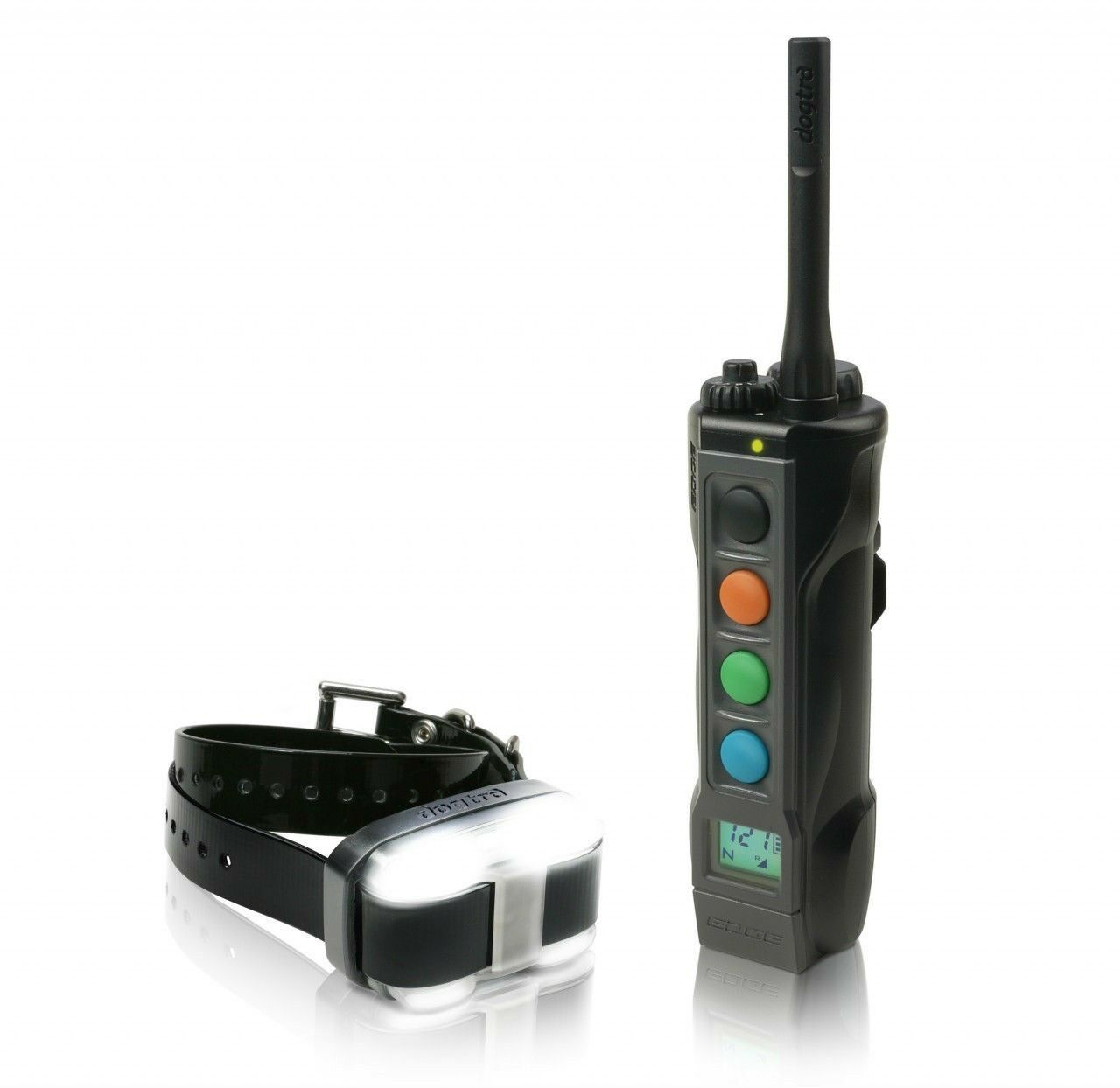 consegna gratuita e veloce disponibile Dogtra EDGE Trainer w LED Locator Light for 1-4 Dogs Dogs Dogs One Dog System  disegni esclusivi