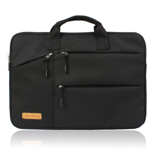 "Zipper Sleeve Bag Case for All Laptop 13/"" 13-inch Macbook Pro Air Unibody"
