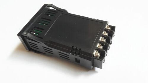 RSR Abgastemperatur Anzeige SET 3m digital EGT Gauge 16V VR6 Turbo 1,8T C20LET