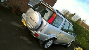 95-02-MK1-Honda-camel-trophy-crv-cr-v-breaking-drivers-side-rear-light