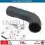Intercooler-Turbo-Manguera-Tubo-Inferior-De-Admision-Para-BMW-E46-318-320-98-05-116177993-94 miniatura 1
