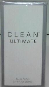 Clean-Ultimate-Eau-de-Parfum-60ml-Spray-Neuf
