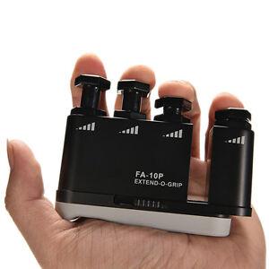 Adjustable-Guitar-Finger-Hand-Exerciser-Training-Device-Instrument-Accessory-OT