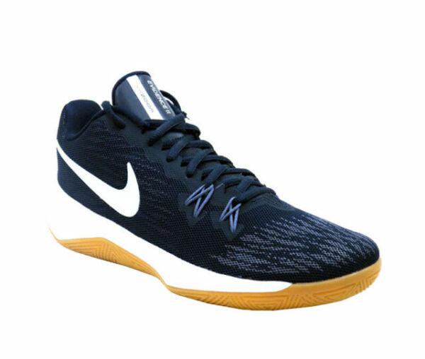 Size 8.5 - Nike Zoom Evidence 2 Dark Obsidian for sale online   eBay