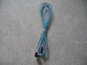 1 M Angle Droit Sata Plug To Straight Sata Plug Câble Plomb X 4-afficher Le Titre D'origine La Qualité D'Abord
