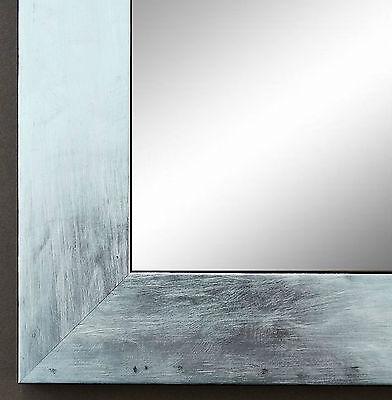 Garderobenspiegel Silber Lecce Modern 3,9 - NEU alle Größen