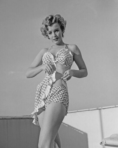 8x10 Marilyn Monroe GLOSSY PHOTO photograph picture print image young