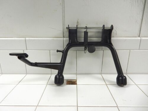TAOTAO VIP /& EVO 50cc CENTER STAND FOR MOPED *COMPLETE WITH ROD AND SPRINGS* OEM