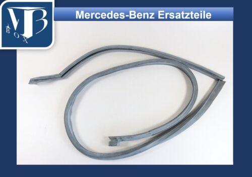 T103//OE Mercedes-Benz 190sl GOMMA GUARNIZIONE OBLO a sinistra