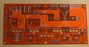 DIY-PCB-Power-supply-board-for-tube-amps-with-bias-supply