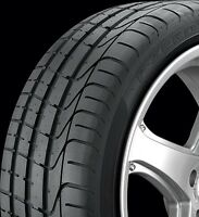 Pirelli P Zero 285/40-22 Tire (set Of 2)