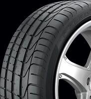 Pirelli P Zero 285/40-22 Tire (set Of 4)