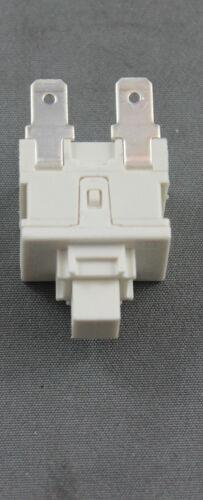 Electrolux Simpson-W//house Eziloader Dryer On-Off Switch GENUINE 0534300050