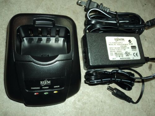 BCRP4200 Battery Charger RELM