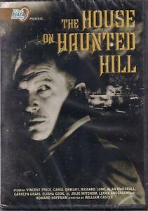 La-casa-embrujada-Hill-DVD-Nuevo-Y-Sellado-Envio-rapido-OD-DP2240