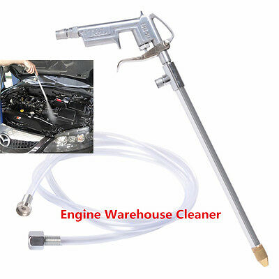 Auto Air Pressure Engine Warehouse Cleaner Washer Gun Sprayer Dust Washer Tool