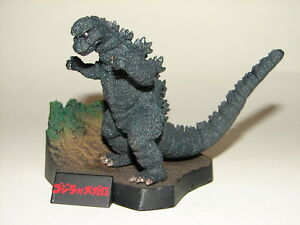 G'73 Diorama Figure from Yuji Sakai Godzilla Final Works Set! Gamera Ultraman