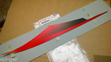 FZS-600 Fazer Genuine Yamaha New Left Side Cover Panel Decal P/No. 5RT-2173F-30