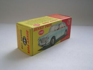 Dinky-Toys-England140-Morris-1100-orig-VNMbox-ONLY-FREE-INTL-SHIPPING