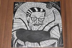 Thin-White-Rope-Ants-Are-Cavemen-b-w-Little-Doll-1991-Vinyl-7-034-SP-94