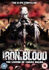 Iron and Blood - The Legend of Taras Bulba 5055002556395 DVD Region 2