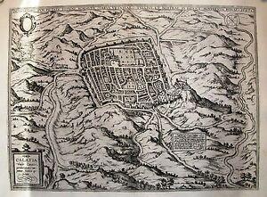 Antique-map-Calatia-vulgo-Caiazo