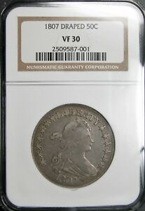 1807-50C-Draped-Bust-Half-Dollar-NGC-VF-30