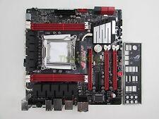 Asus ROG Rampage IV Gene REV 1.01 Motherboard Socket 2011 Gen2 X79 System Board
