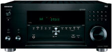 NEW Onkyo TX-RZ810 7.2-Channel Wireless Network A/V Receiver HDCP2.2/HDR & BT