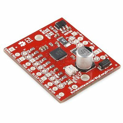 Big Easy Driver board v1.2 A4988 stepper motor driver board 2A/phase 3D Printer