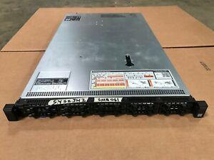 Dell-PowerEdge-R630-Barebones-Server-10-Bay-1U-w-Motherboard-H730-2x-750W
