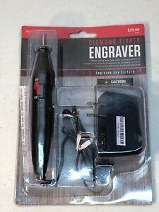 Diamond Tipped Engraver