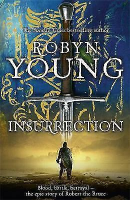 """AS NEW"" Young, Robyn, Insurrection: Insurrection Trilogy Book 1, Book"