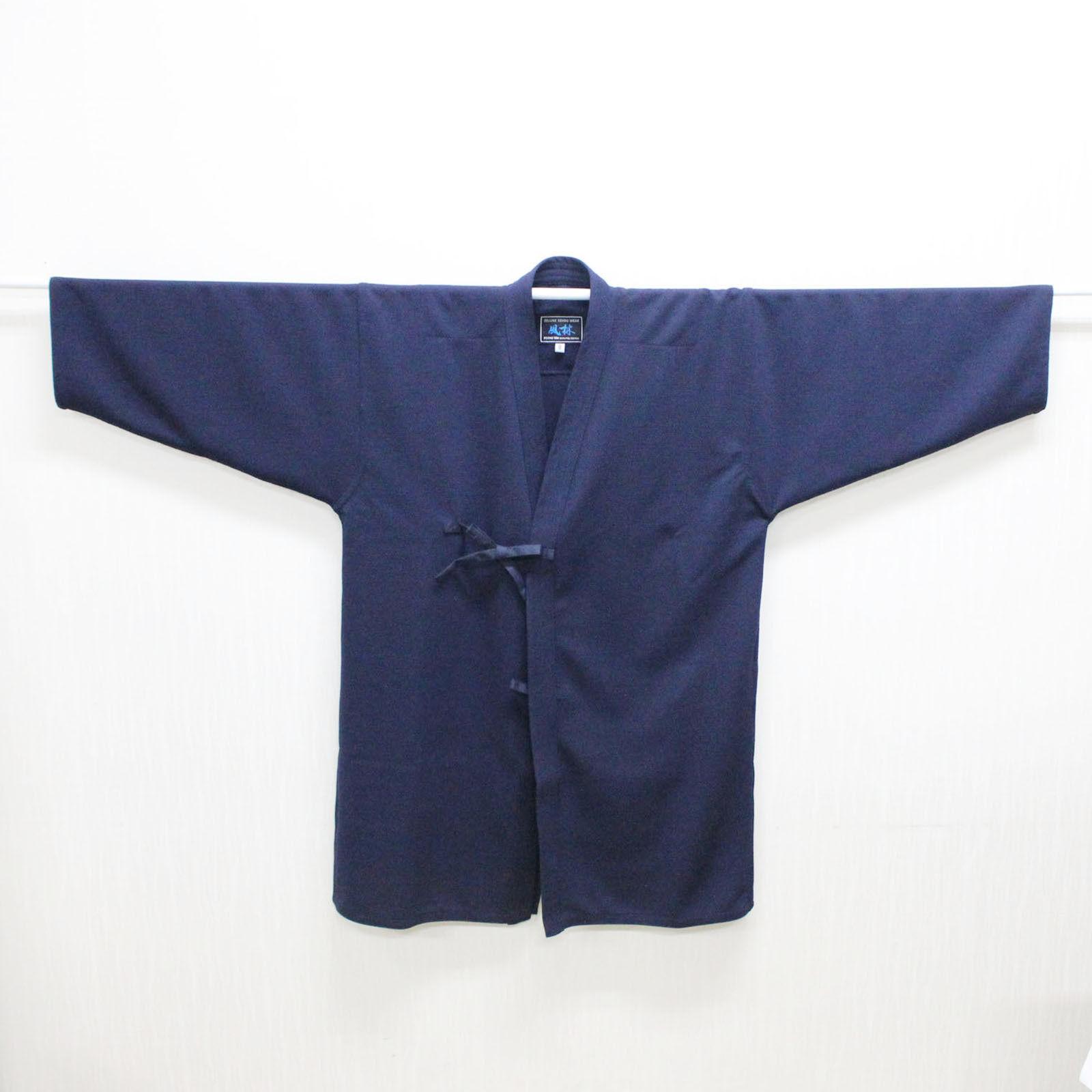 Lightweight Summer Kendogi Gi Uniform Top Polyester  Kendo Kumdo Training MMA Pro  clearance