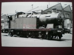 PHOTO  GWR COLLETT 56XX 062T LOCO NO 6699 AT SWINDON WORKS 24651 - <span itemprop='availableAtOrFrom'>Tadley, United Kingdom</span> - Full Refund less postage if not 100% satified Most purchases from business sellers are protected by the Consumer Contract Regulations 2013 which give you the right to cancel the purchase w - <span itemprop='availableAtOrFrom'>Tadley, United Kingdom</span>