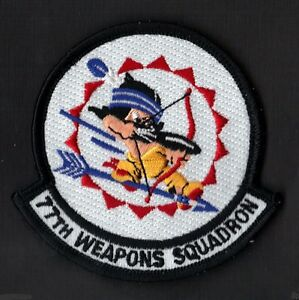 77th Weapons Squadron