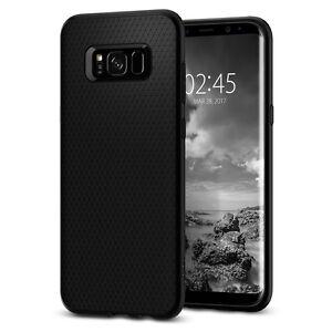 samsung s8 plus phone case black