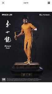 ❶❶NEW 1//6 Game Of Death Bruce Lee Clothing nunchakus Shoes Set SHIP FROM US❶❶