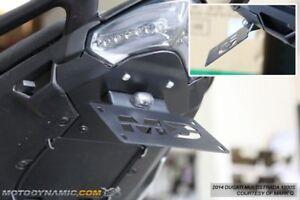 Ducati-Multistrada-1200-2010-2014-Fender-Eliminator-LED-Plate-Light