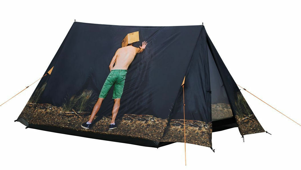 EASY Camp Tenda Tetto