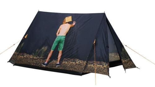 """Easy Camp Spitzdach Zelt /""""Image/"""" Festival Freizeit Camping UVP 89,95 auffällig"""