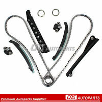 Timing Chain Kit W/ Updated Style Tensioner 02-13 Ford 5.4l 330 Sohc 2v & 3v on Sale