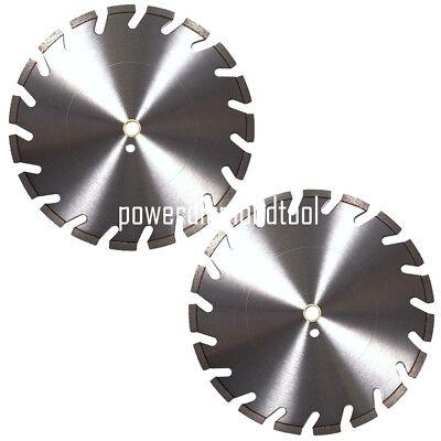 "2PK-14/"" Hard Brick Block Concrete Paver Bluestone Diamond Saw Blade-BEST"