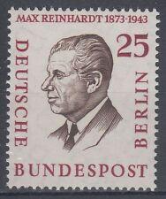 Germany Berlin 1957 ** Mi.169 Persönlichkeiten Personalites | Max Reinhardt