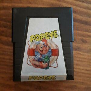 Popeye-Atari-2600-Cartridge-Only-NTSC-U-C-Tested-amp-Working