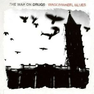 The-War-on-Drugs-Wagonwheel-Blues-New-Vinyl